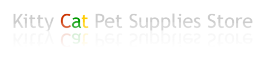 Kitty Cat Pet Supplies Store